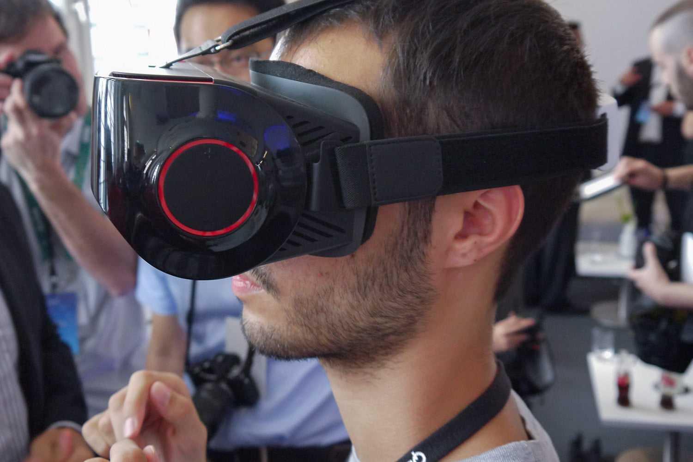 Обзор на популярные очки виртуальной реальности 2020 года   экспресс-новости