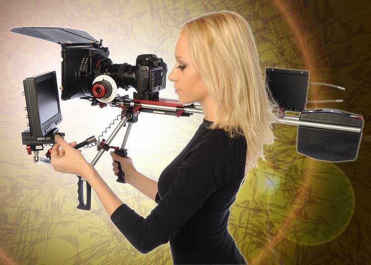 Видеокамера: как выбрать лучшую