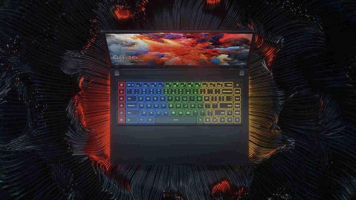 Обзор xiaomi mi gaming laptop: игровой ноутбук не должен быть дорогим — отзывы tehnobzor
