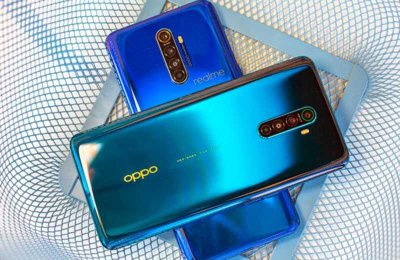 Анонс oppo reno ace – 90-гц флагман с 65-вт быстрой зарядкой