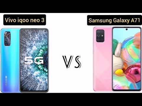 Обзор: samsung galaxy a71 – android-смартфон для большинства
