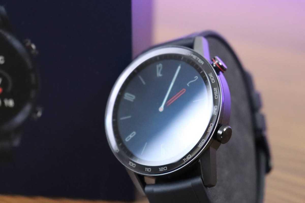 Обзор honor magicwatch 2: самые популярные умные часы?