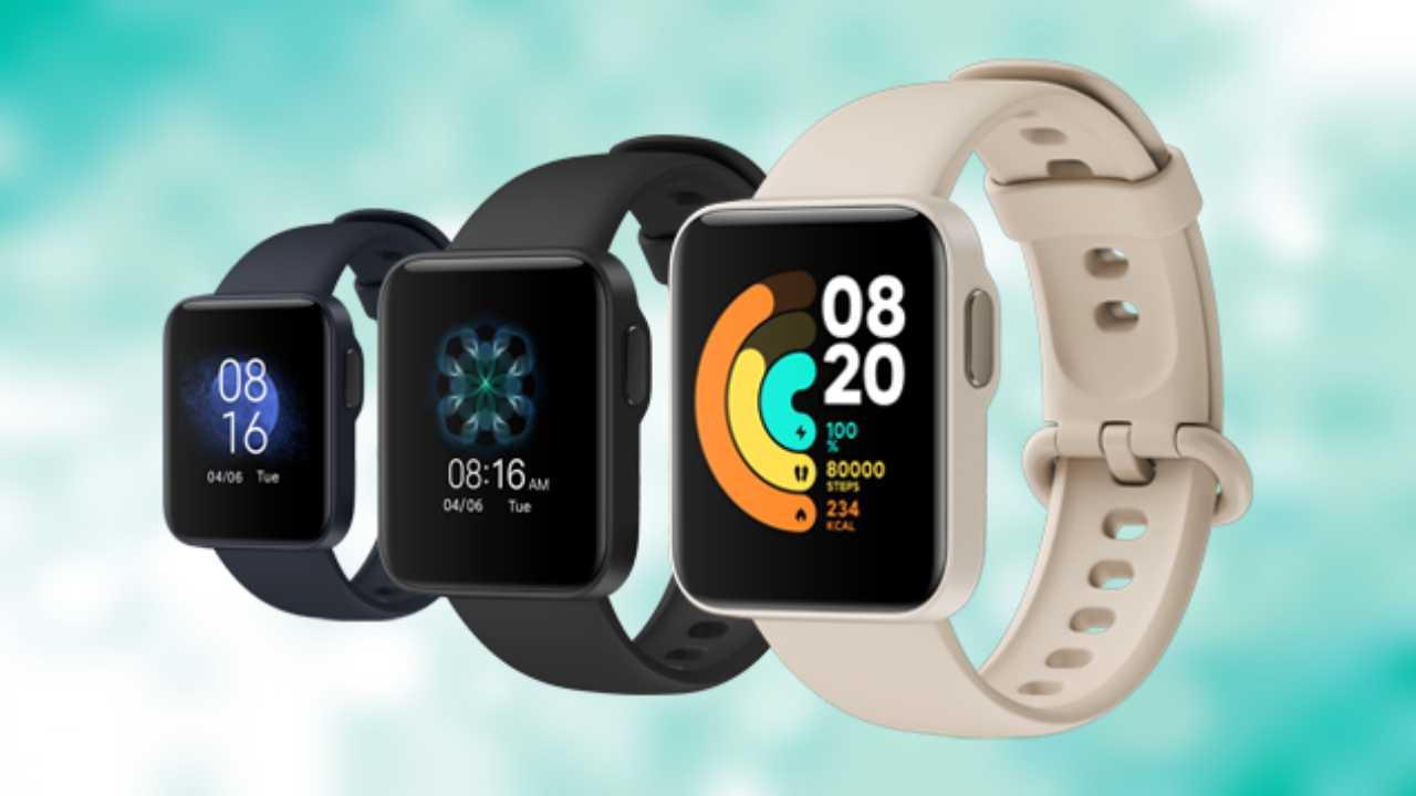Redmi watch представлены официально. что они могут за 45 долларов?