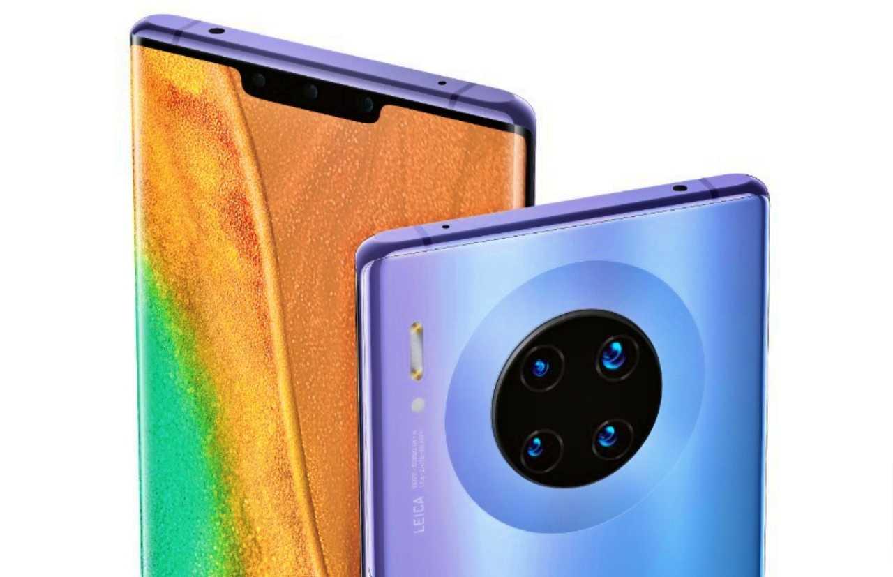 Обзор смартфона huawei mate 40 pro: лучшая мобильная камера и не только / смартфоны