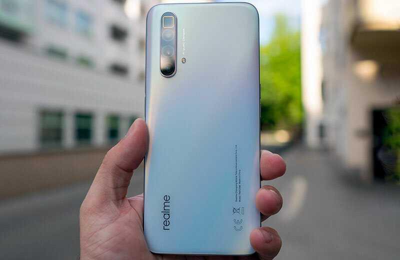 Обзор смартфона realme x3 superzoom: нестандартный взгляд на камерофоны / смартфоны