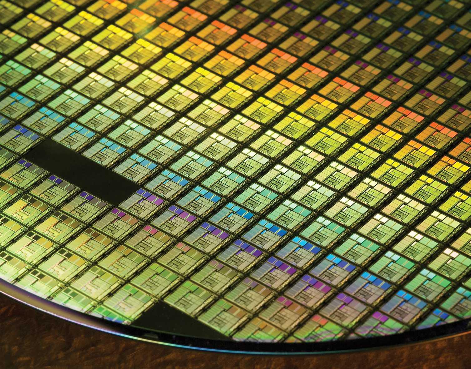 Huawei выпустила «самый быстрый» в мире мобильный процессор со встроенным 5g