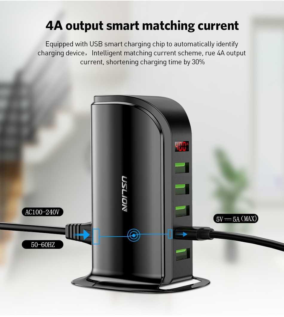 Топ лучших зарядных устройств для смартфонов на алиэкспресс в 2020 – 2021 году