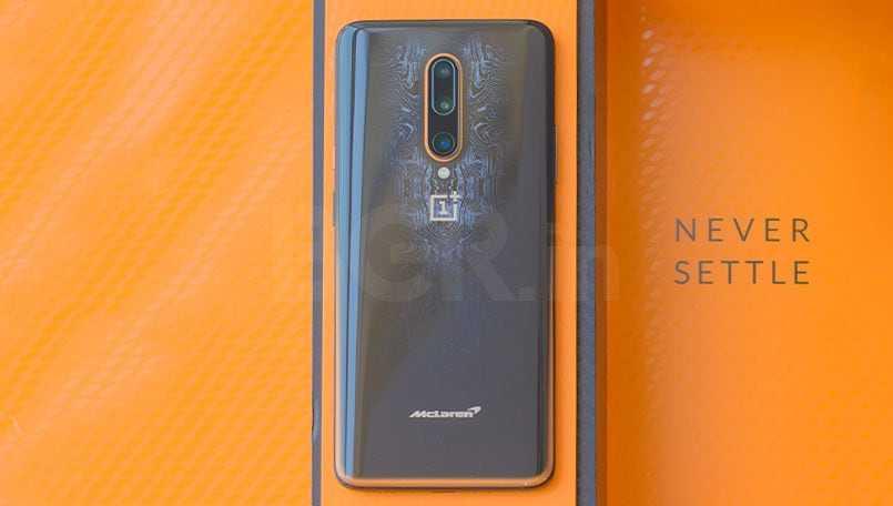 Ранее сообщалось что компания OnePlus занимается производством нового смартфона серии OnePlus 8T Теперь известный инсайдер известный под ником Max J сообщил что