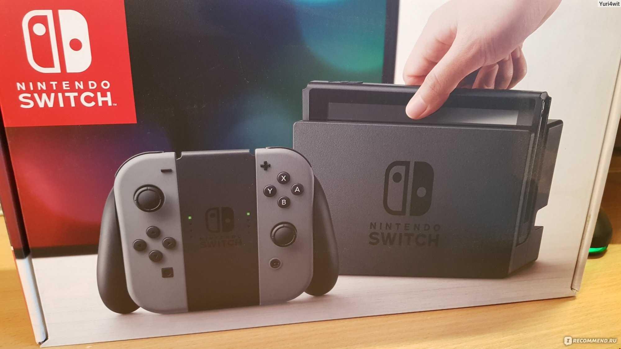 Лучшие контроллеры для nintendo switch