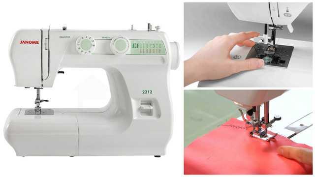 Рейтинг швейных машин для дома по качеству 2020 года: обзор лучших, надежных, популярных машинок для всех видов тканей по мнению экспертов