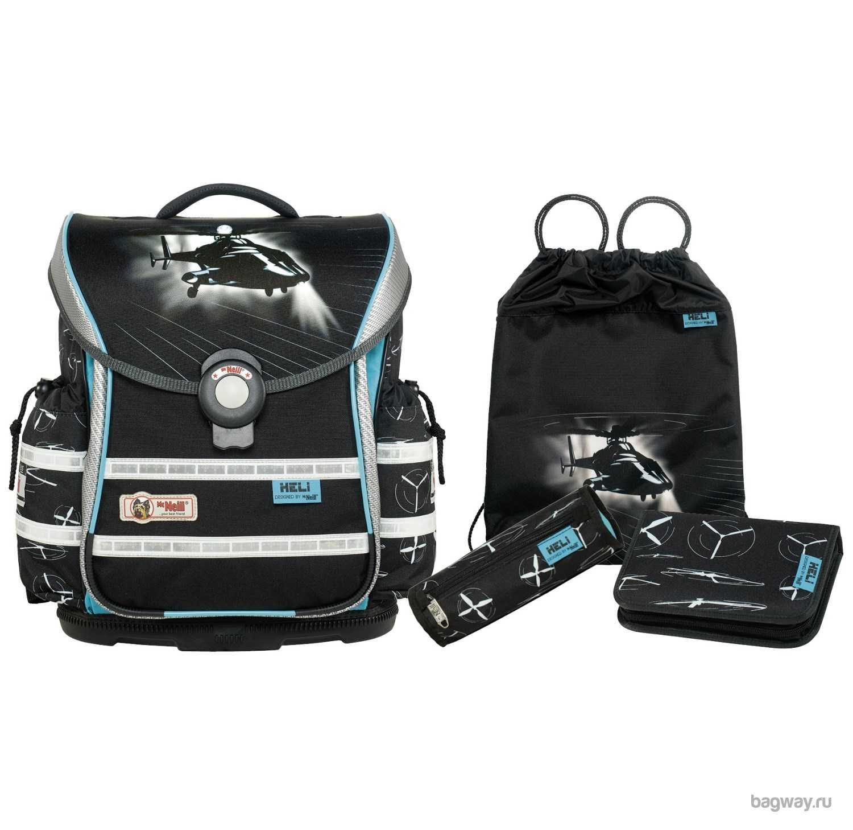 Ранец для первоклашки. каркасный или мягкий?