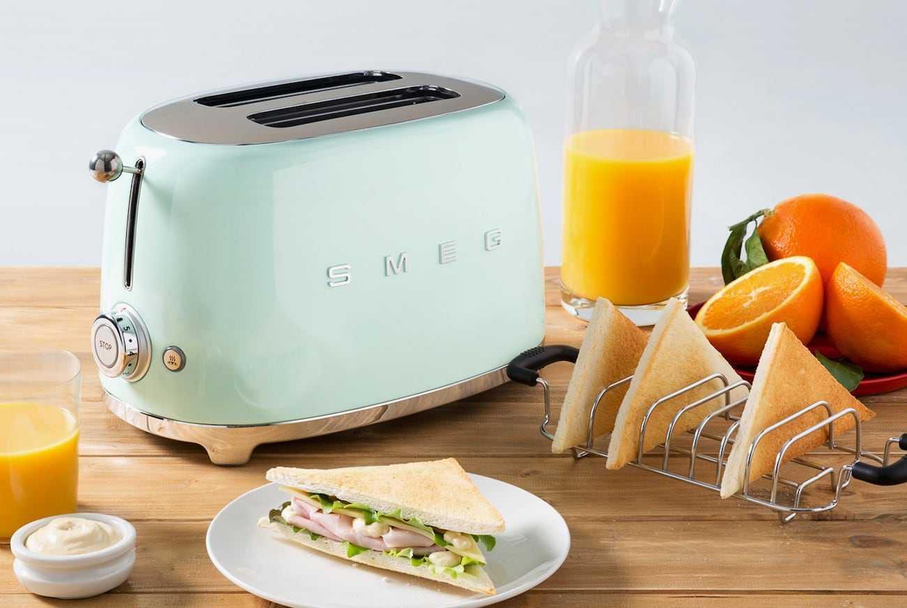 Как пользоваться тостером: что это такое и что он делает, как его включить