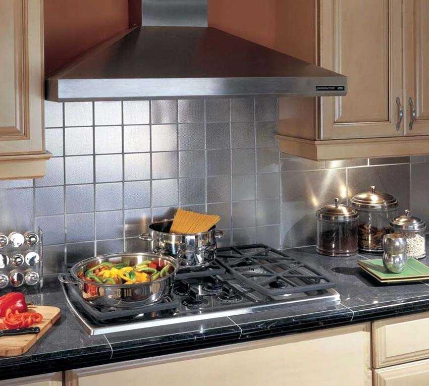 Как рассчитать мощность вытяжки для кухни: способы и примеры