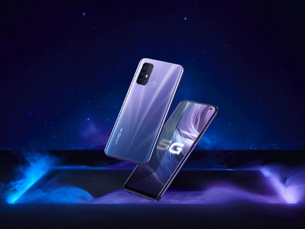Новый смартфон vivo z6 5g сделал технологию 5g доступнее | allbreakingnews.ru