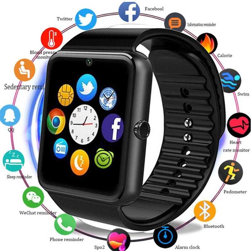 Почему не включаются умные часы