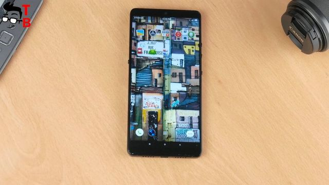 Smartisan nut r1 - обзор, характеристики, цена, сравнение с аналогами - stevsky.ru - обзоры смартфонов, игры на андроид и на пк