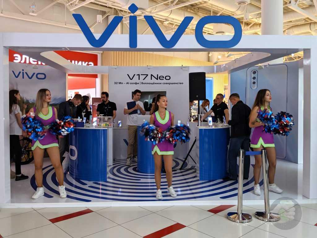 Лучшие смартфоны vivo. компания vivo — бренд, потеснивший huawei и xiaomi на китайском рынке