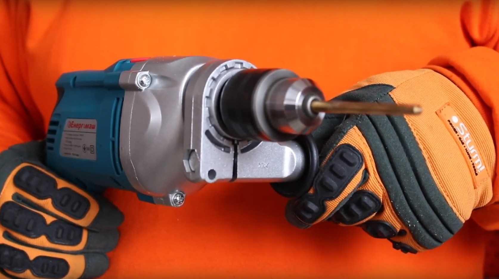 Как выбрать электрическую и аккумуляторную дрель для дома