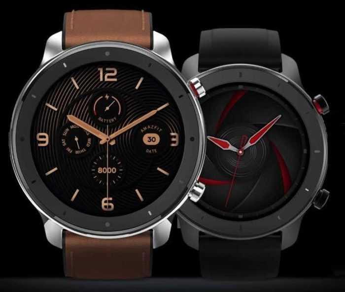 Обзор смарт-часов xiaomi mi watch revolve (color)
