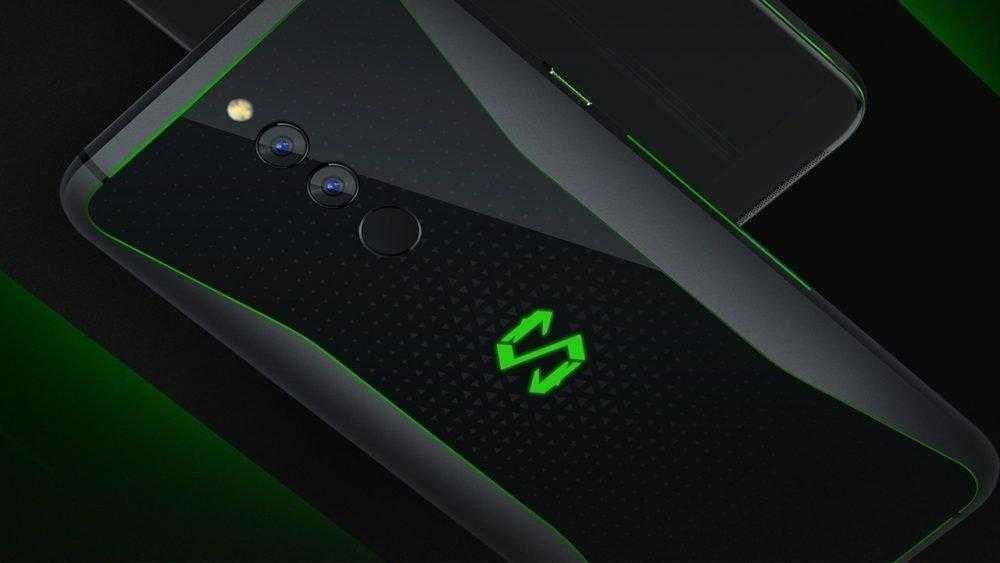 Месяцем ранее компания Xiaomi представила смартфон Black Shark 2 который без преувеличений претендует на статус лучшего игрового телефона текущего года Новинка была