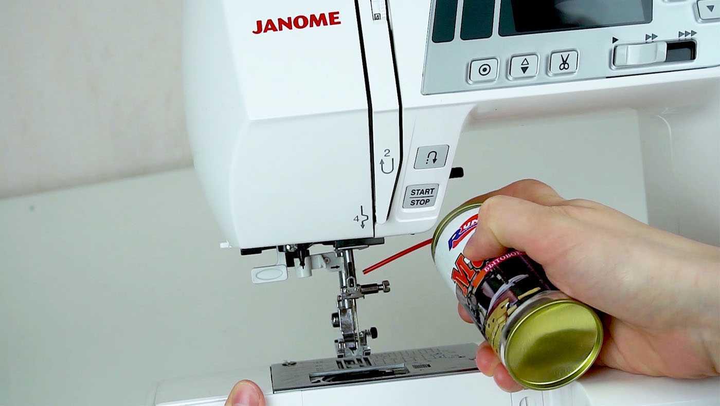 12 лучших швейных машин для новичков в шитье
