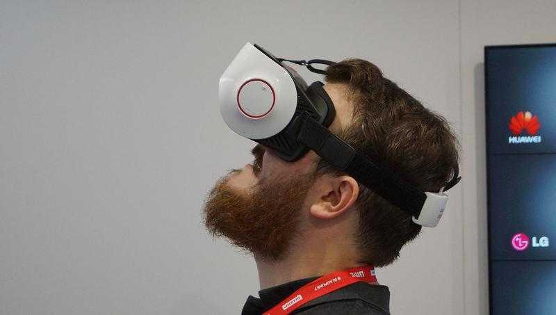 Очки виртуальной реальности vr park и их краткий обзор