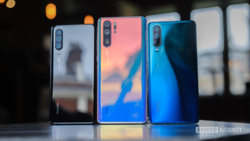 Huawei представила новый флагман p40. надо брать? - androidinsider.ru