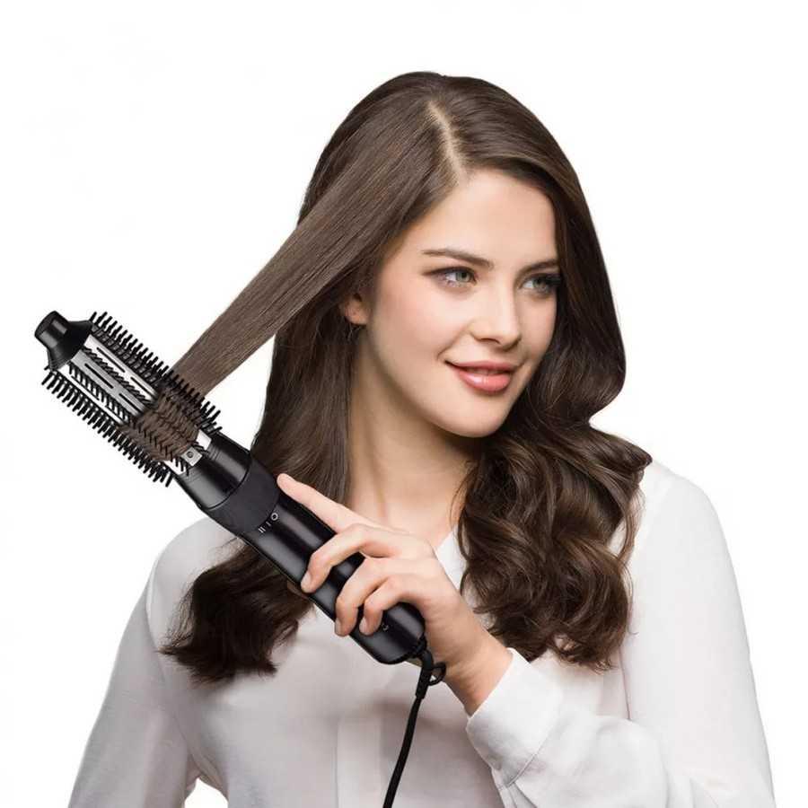 Лучшие фены для коротких волос