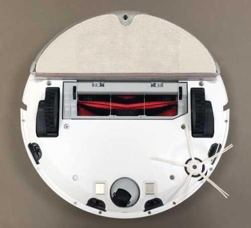 Идеальный робот-пылесос до 20 тысяч рублей — он существует? | appleinsider.ru