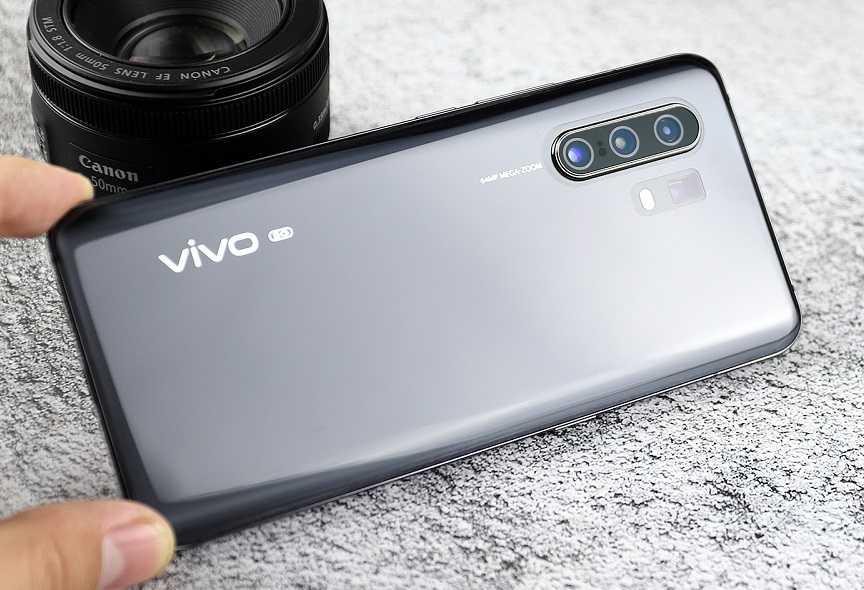 Смартфон vivo x30 8/128gb