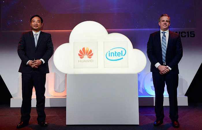 По всей видимости у компании Huawei дела начинают восстанавливаться Так стало известно что компания Intel уже получила лицензию которая позволит сотрудничать двум