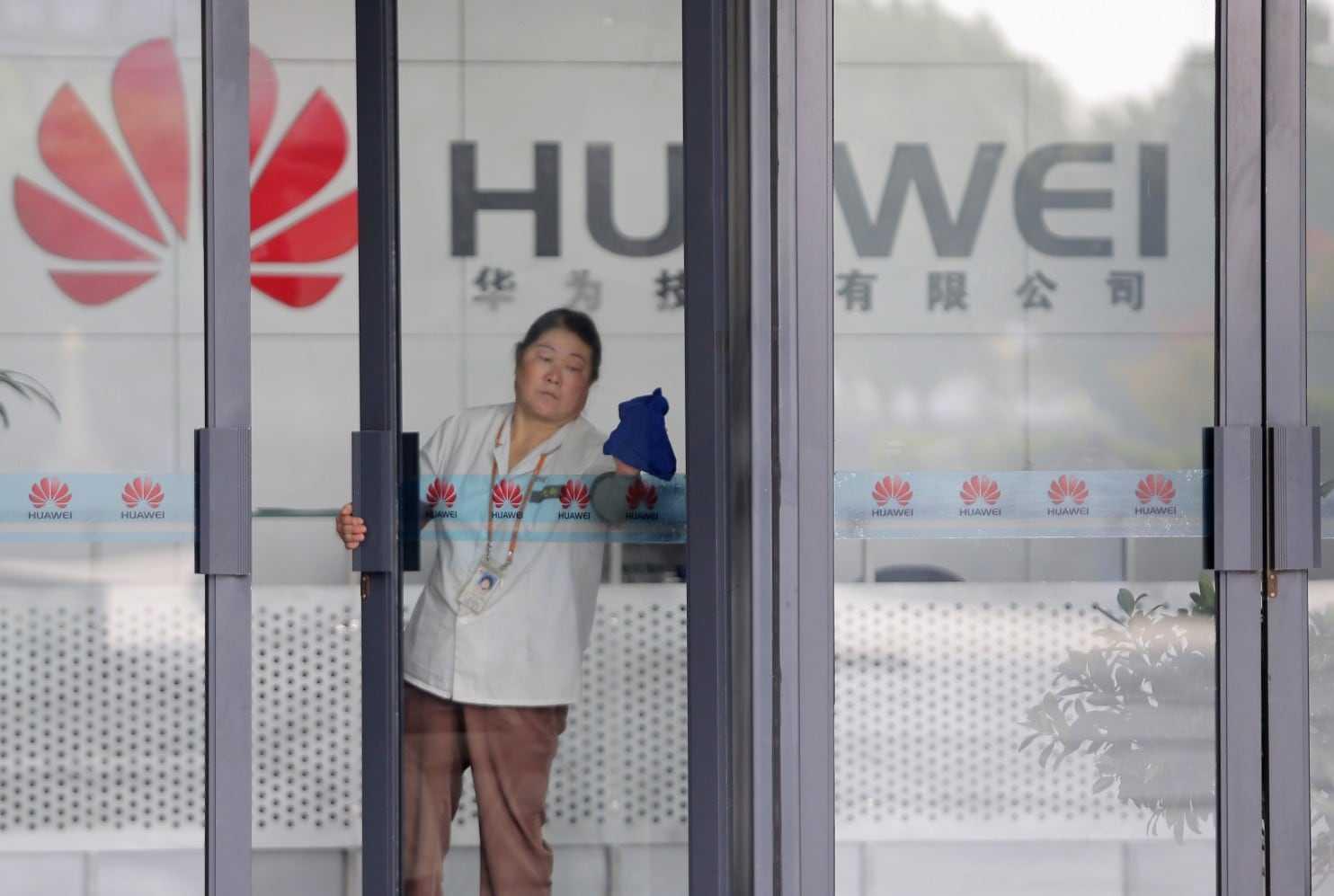 Huawei прекращает производство процессоров kirin из-за санкций сша - androidinsider.ru