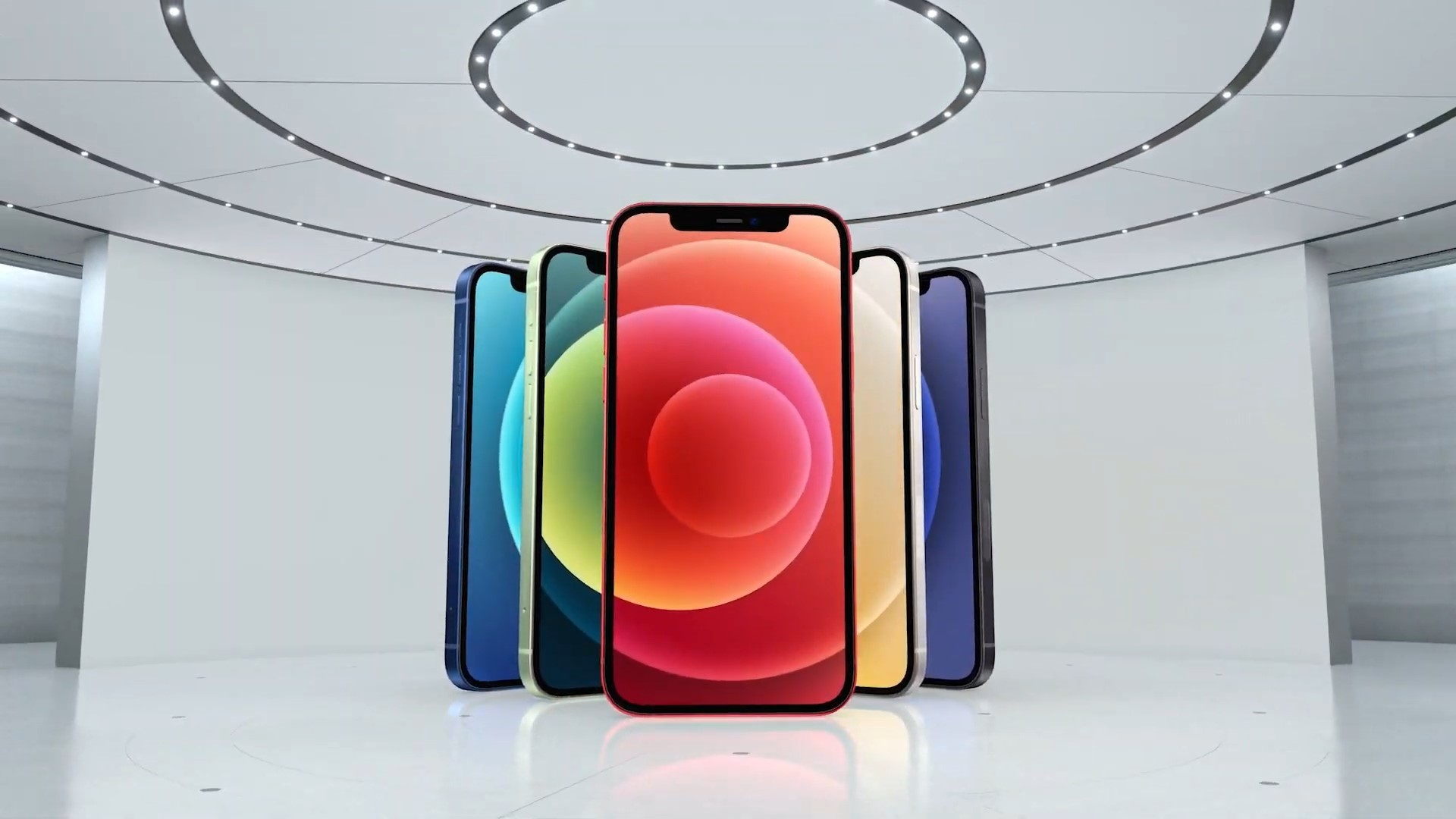 Календарь презентаций apple на 2020 год