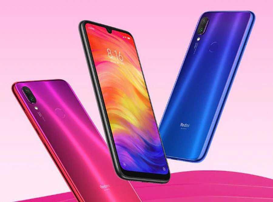 Xiaomi redmi note 7 pro - характеристики, отзывы, цены, обзор