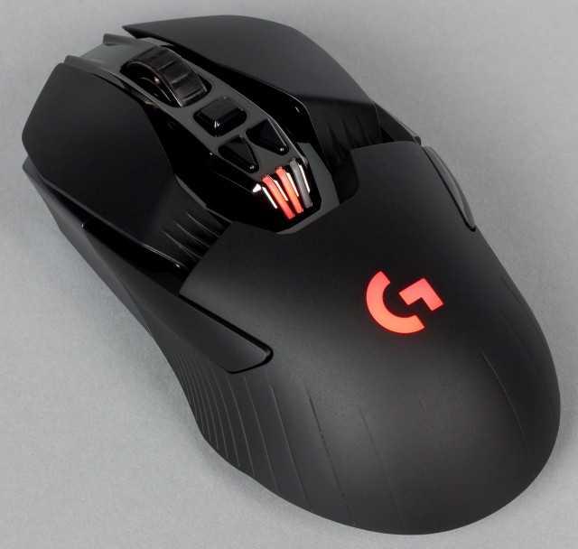Компьютерная мышь — как её выбрать [обзор] компьютерная мышь — как её выбрать [обзор]
