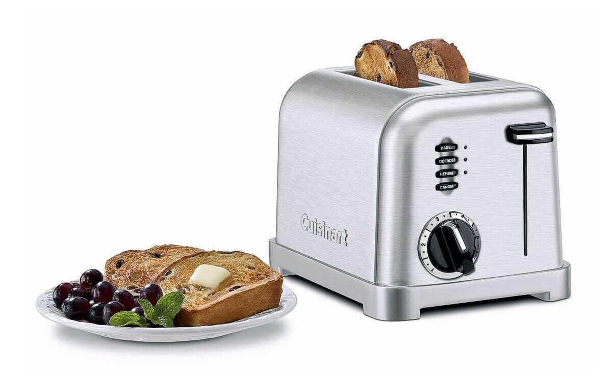Как выбрать тостер для дома, рейтинг лучших моделей и цены