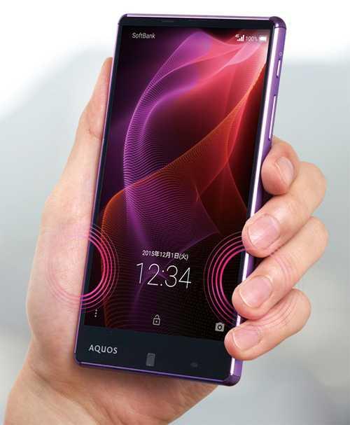 Популярный бренд представил сразу шесть новых смартфонов - hi-news.ru
