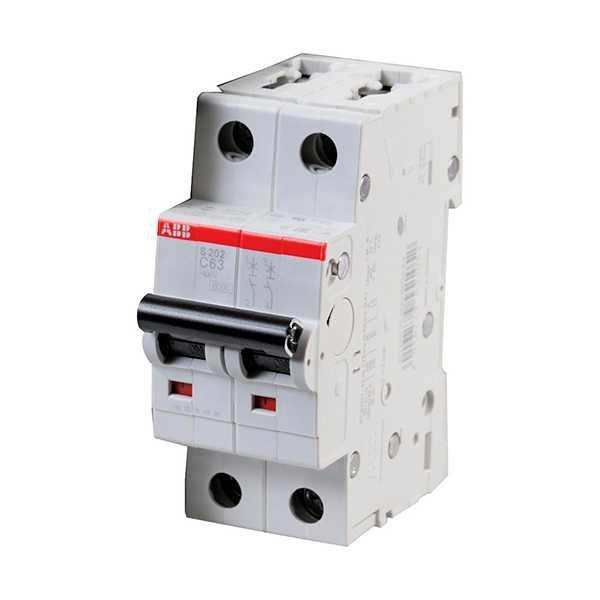 Выбор автоматического выключателя: виды характеристики автоматов + фото