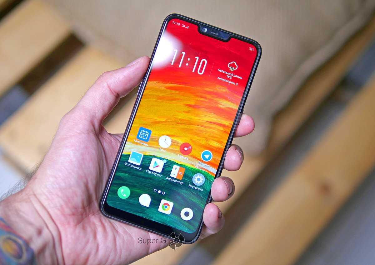 Antutu benchmark рейтинг смартфонов 2020 (декабрь).