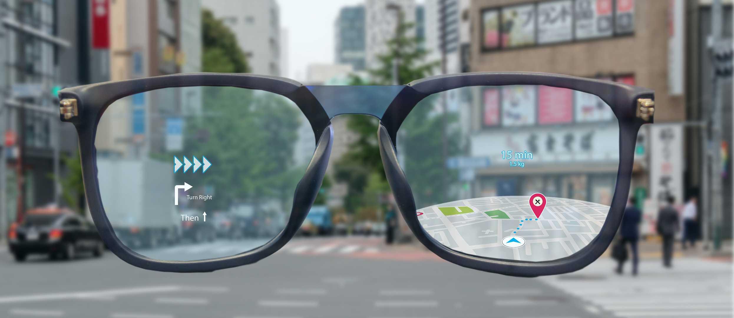 B-) эти очки apple покажет после iphone 8. но зачем они?