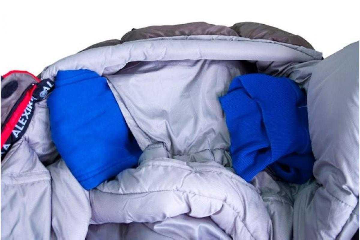 Как выбрать спальный мешок: что нужно учитывать при этом
