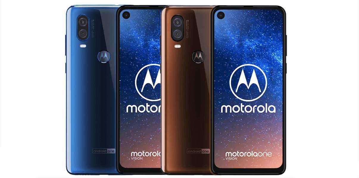 Обзор motorola one vision: недорогой телефон с чистым android