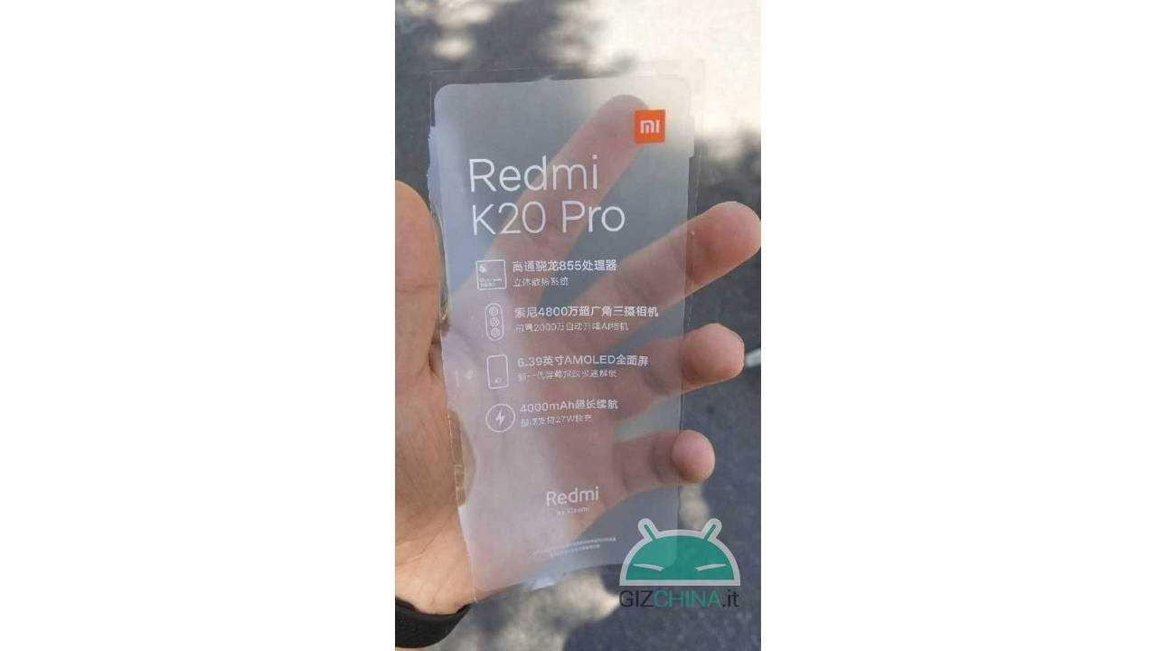 Буквально через месяц после старта продаж смартфон Redmi Note 7 возглавил рейтинг продаж За 14 дней после презентации было реализовано более 1 миллиона экземпляров