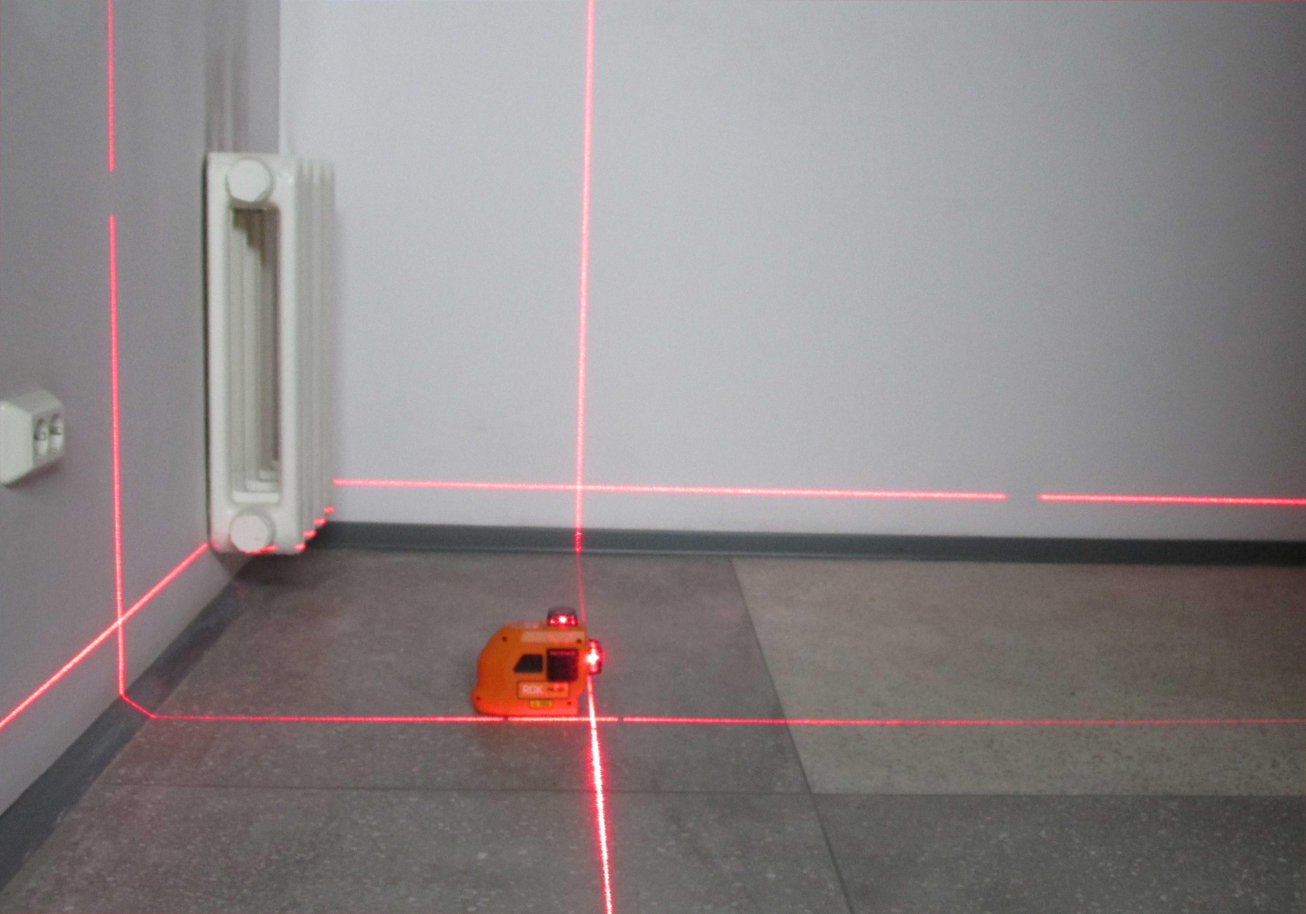 Лазерный осепостроитель его преимущества и недостатки