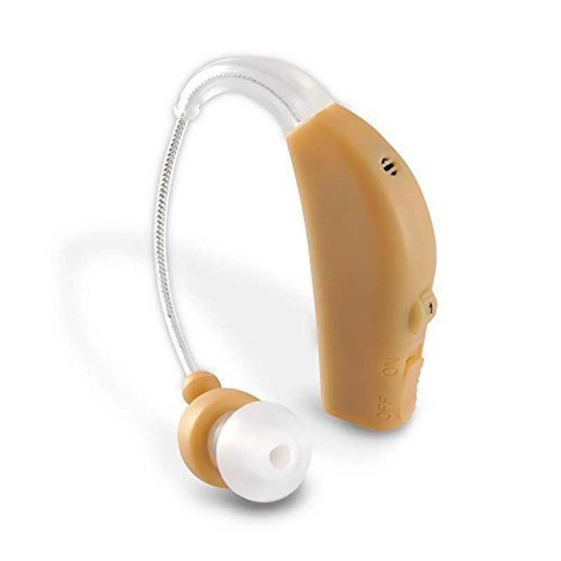 Как подобрать слуховой аппарат для пожилого человека: рейтинг слуховых аппаратов для пожилых людей