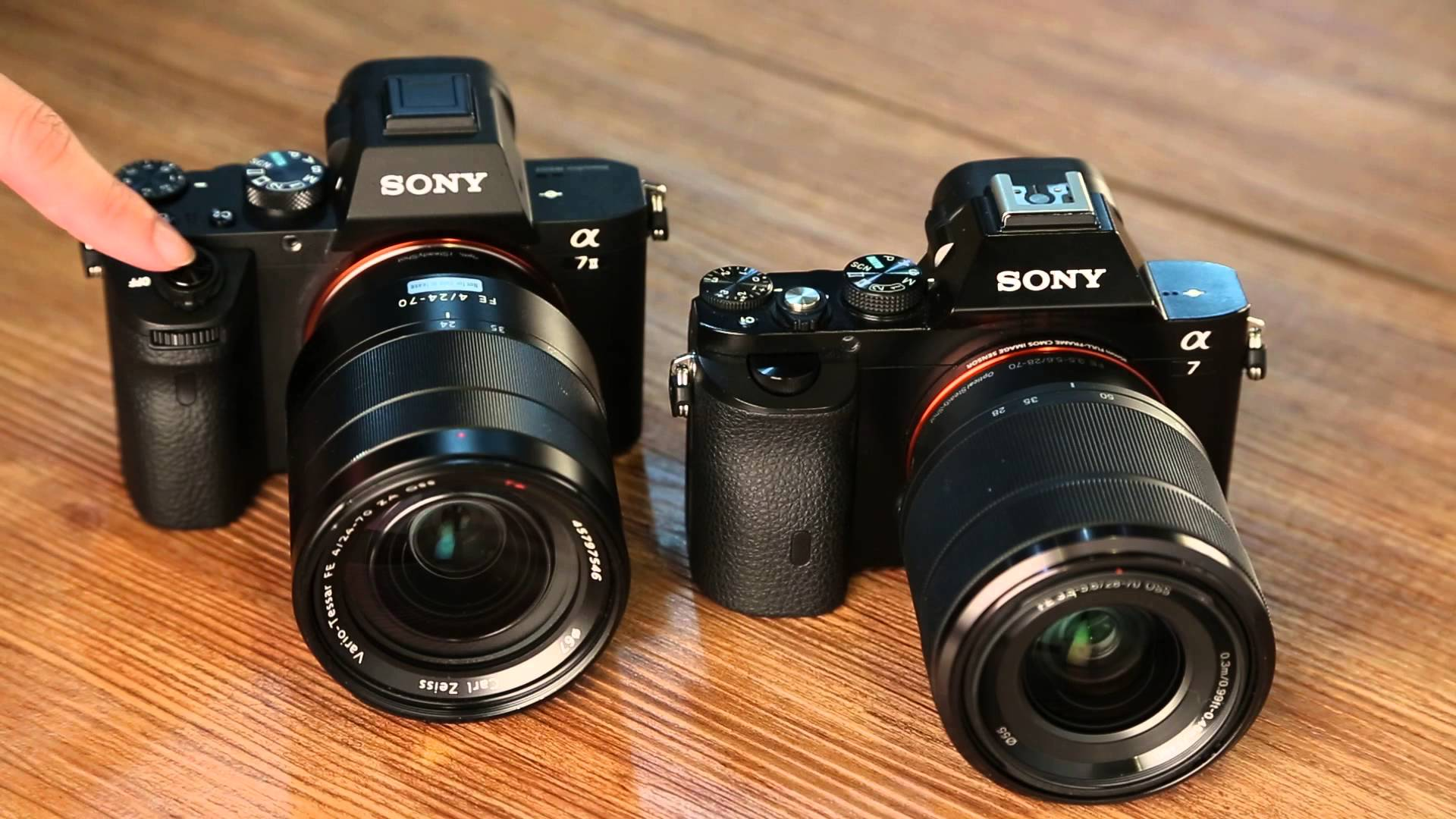 Обзор и тест беззеркальной камеры sony a7r iii — видеосъемка и беспроводные возможности