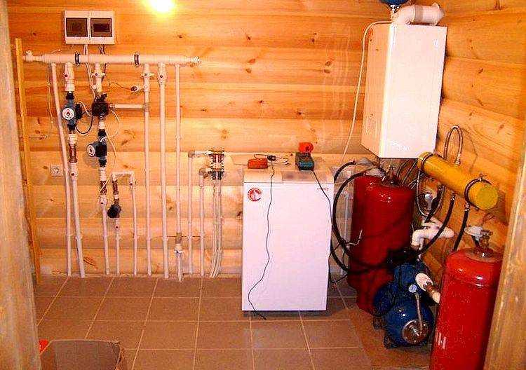 Какой котел лучше для отопления частного дома? выбираем с умом!