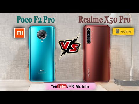 Realme x3 superzoom против poco f2 pro против realme x50 pro: сравнение характеристик • 4dim