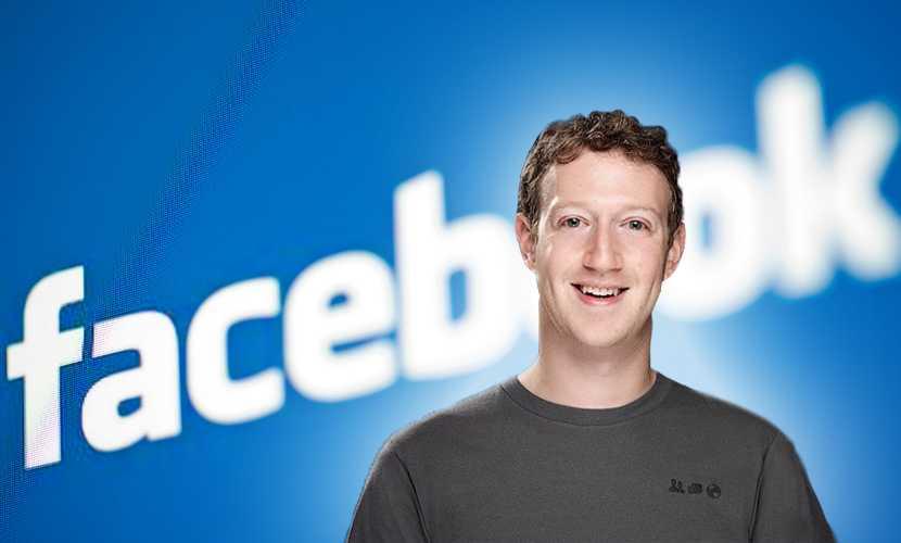 История facebook | истории брендов