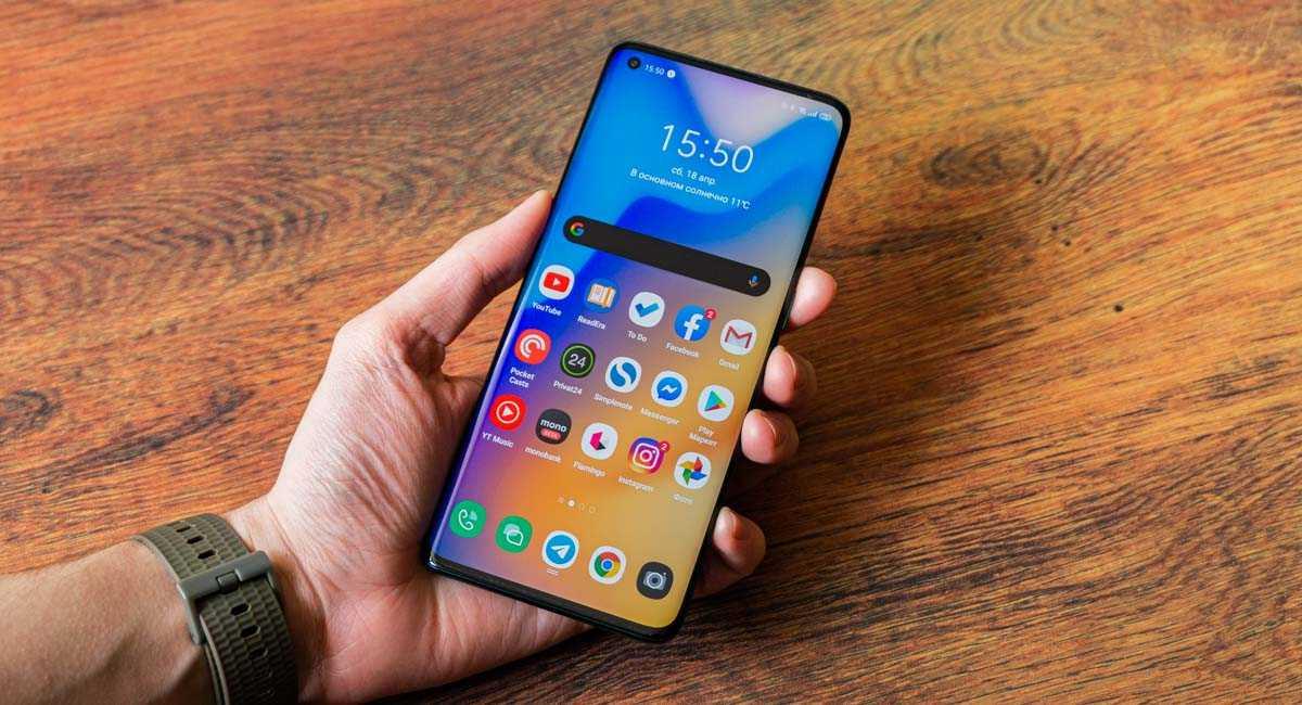Обзор смартфона oppo find x2: не особенный, но среди лучших